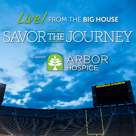 Live! From The Big House - Savor The Journey 2019
